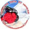 Красная нить из Непала
