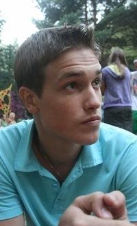 Дмитрий Маковецкий, 5 января 1992, Москва, id200167478