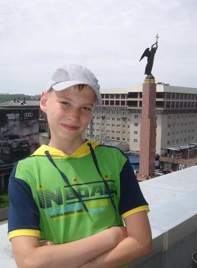 Виталий Пьянов, 26 июля , Ессентуки, id105211029