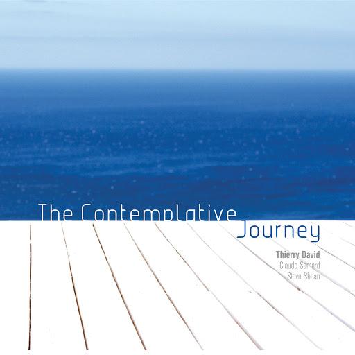 Thierry David альбом The Contemplative Journey
