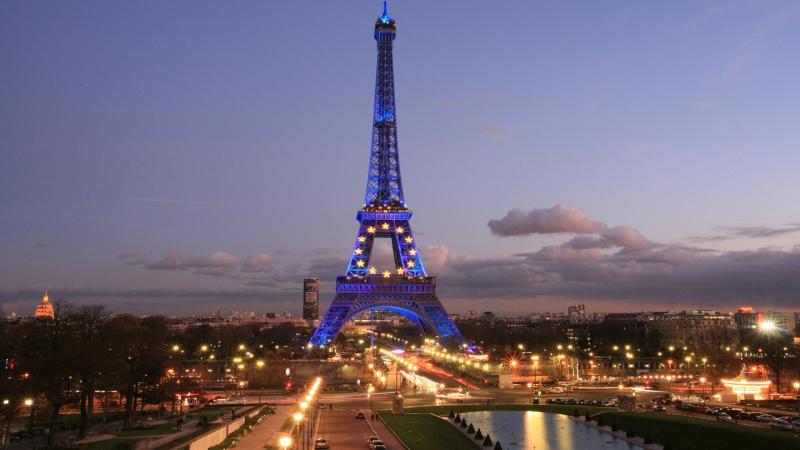 La bataille des clans PARIS