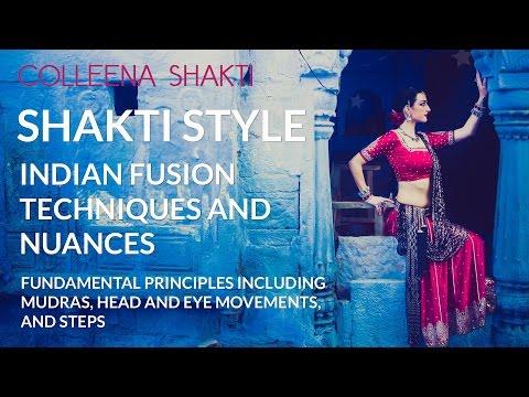Shakti Style: Indian Fusion Techniques and Nuances