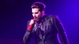 Queen &amp Adam Lambert - I Want To Break Free - Park Theater, Vegas - Sept. 15 2018