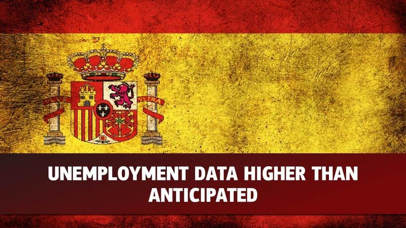 Интервью • Экономика Испании