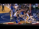Hibbert ejected for fight in Pacers-Warriors game 02/26/2013