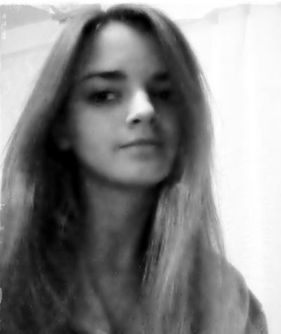 Иришка Карпяк, 12 июля 1993, Одесса, id14393858