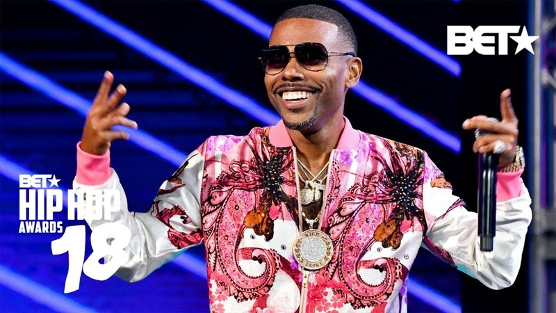 Lil Duval Ain't Going Back And Forth With You He's Living His Best Life Hip Hop Awards 2018