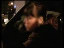поймали пьяную автомобилистку с ребенком в машине