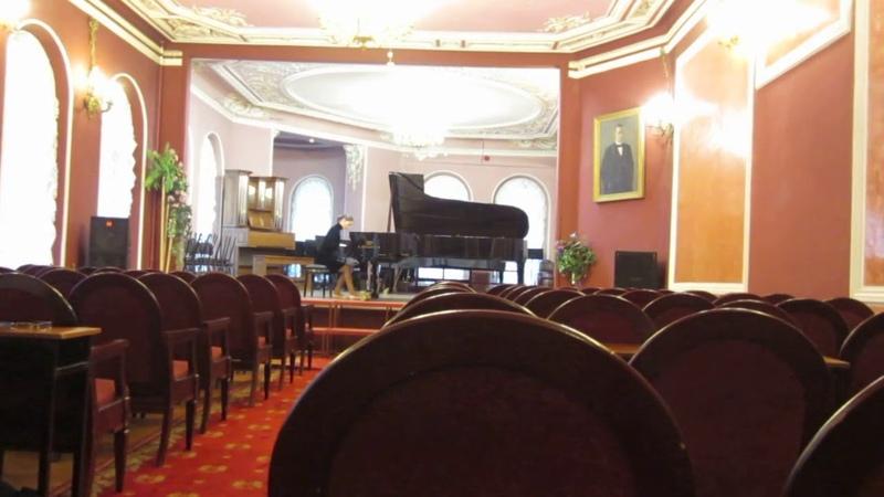 Alexander Scriabin, Two Poems for Piano, Op.32. n.1 Fis dur, n.2 D dur, А.Скрябин. Две поэмы op.32.
