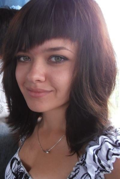 Алина Виноградова, 12 июля 1989, Белгород, id13429401