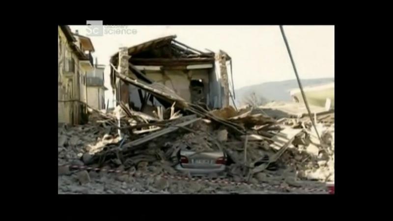 2012 - АПОКАЛИПСИС - документальный фильм ( BBC,Discovery )
