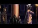Чёрный пёс-благородные святые девы