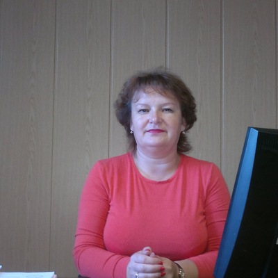 Людмила Губанова, 7 декабря 1968, Одинцово, id180190298