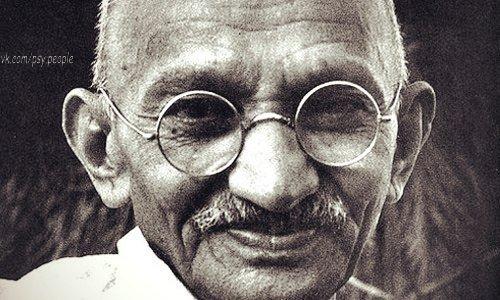 «Нет», сказанное с глубокой убежденностью, лучше, чем «Да», сказанное только для того, чтобы обрадовать или, хуже того, чтобы избежать проблем.  Махатма Ганди