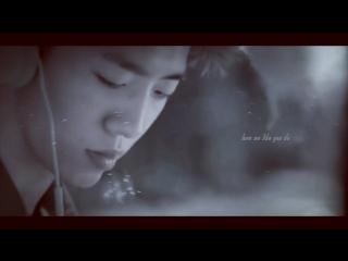 СпА | [FMV] YONGGUK - Love me like you do