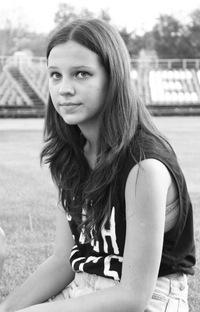 Лера Мильковская