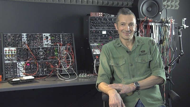 Inside Erica Synths (EB.TV Feature)
