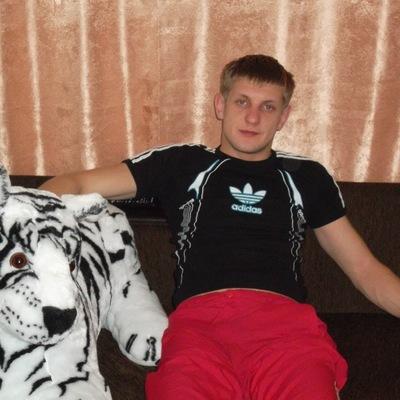 Константин Пашков, 27 декабря , Сегежа, id144689012