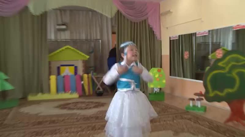 В Улан-Удэ провели детский театральный Оскар на бурятском языке