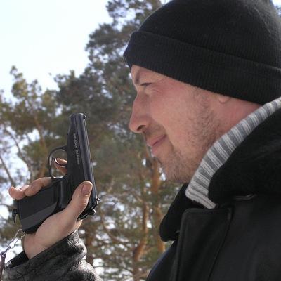 Владимир Налётов