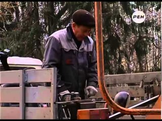 Марий Эл ТВ: Нововведения в Парке культуры Йошкар-Олы