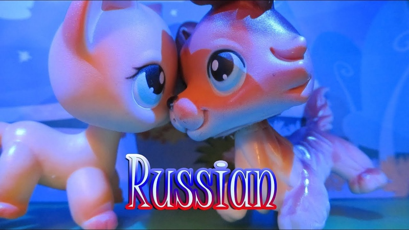 Littlest Pet Shop Popular Episode 19 Брук RUS Русская озвучка