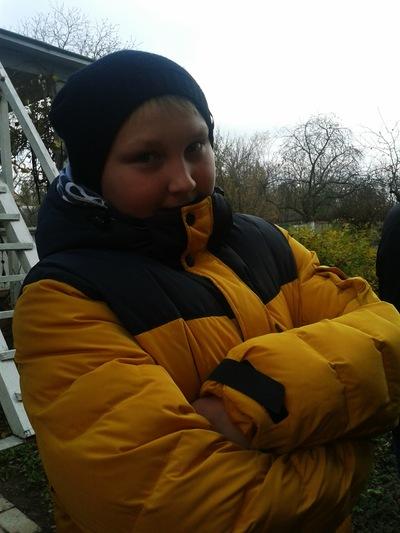 Максим Нечай, 3 февраля , Киев, id182468563