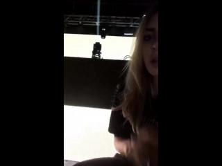 Alison Wonderland (Awake tour, Washington DC)
