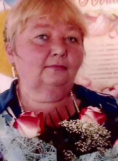 Ольга Мичурина, 22 июля 1958, Салават, id217389050