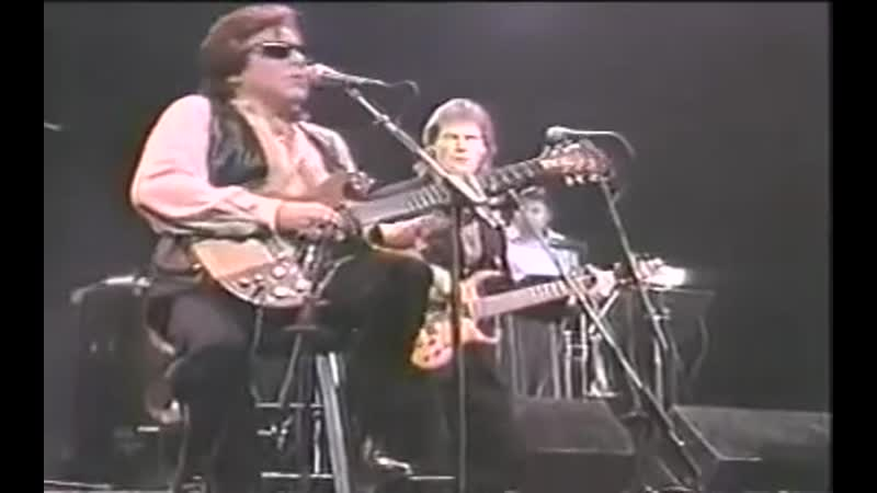 Jose Feliciano The Thrill is Gone