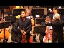 Дэвид Гарретт. Концерт Иоганнеса Брамса для скрипки с оркестром ре мажор Ор. 77