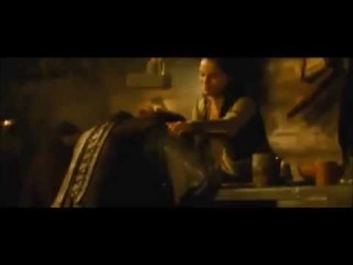 The Ranger's Curse (Thorin/OC Fanfiction)