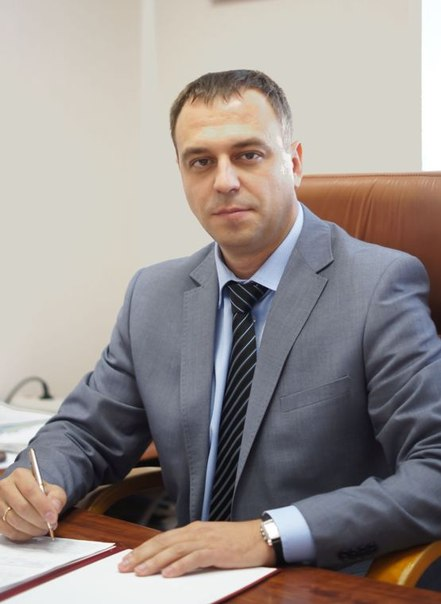 Карамышев Александр Михайлович
