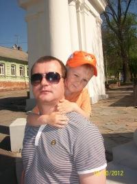 Олександр Косинский, 11 апреля 1986, Санкт-Петербург, id178860278
