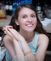 Дарья Чинова, 16 мая , Екатеринбург, id44299551