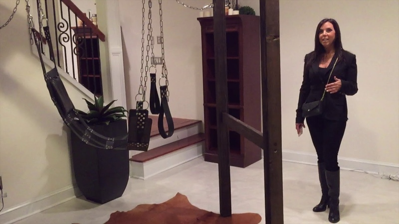 Maple Glen home for sale with sexual oasis in basement