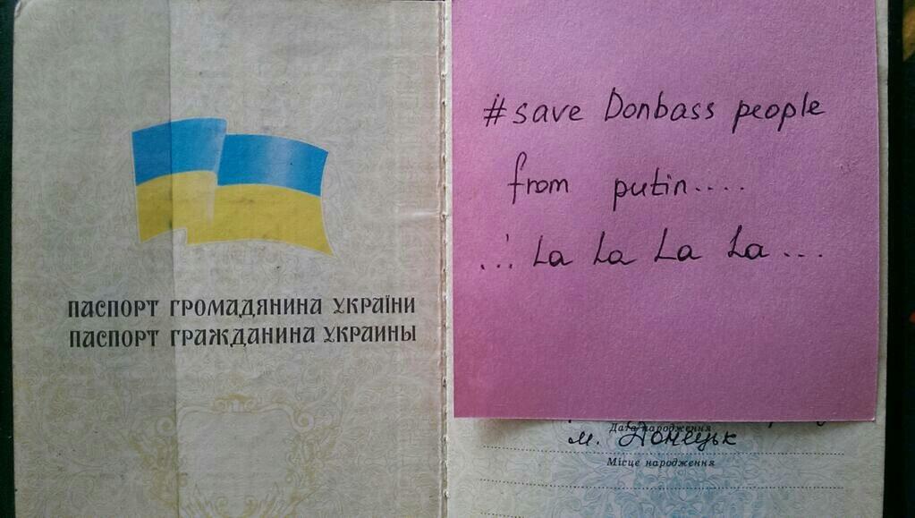 В ООН заявили о более 4000 погибших в войне на Донбассе - Цензор.НЕТ 8743
