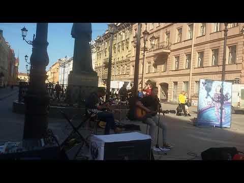 Soul'n'Ce feat. Budda Larin - Сплин 14.04.18
