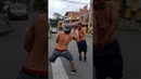 Barrio antioquia pelea