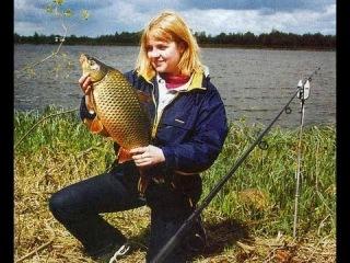 карповая ловля секреты рыбалки методика ч.2