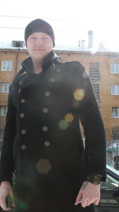 Алексей Подберёзкин, 9 апреля 1988, Екатеринбург, id31082982