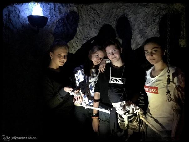 Команда победителей 16.09.2018