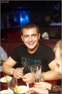 Славик Картузов, 13 января , Кодинск, id181490733