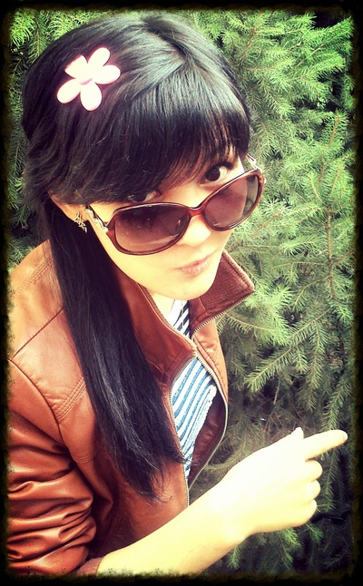 Eliza Talieva, 25 декабря , Балашиха, id104264667
