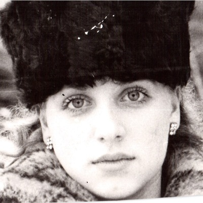 Наталья Агафонова, 8 июня 1973, Челябинск, id218759124