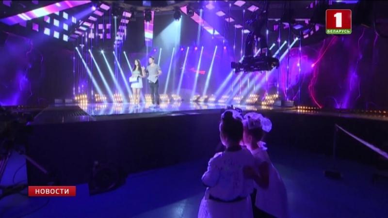 Белтелерадиокомпания завершила прием заявок для участия в кастинге ведущих детского Евровидения