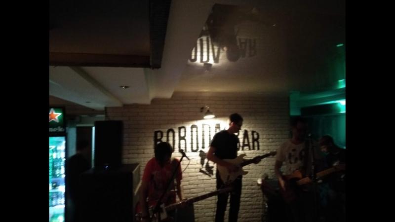 Перелетные птицы ( Neon Winchester - Boroda Bar 29_06_2018)