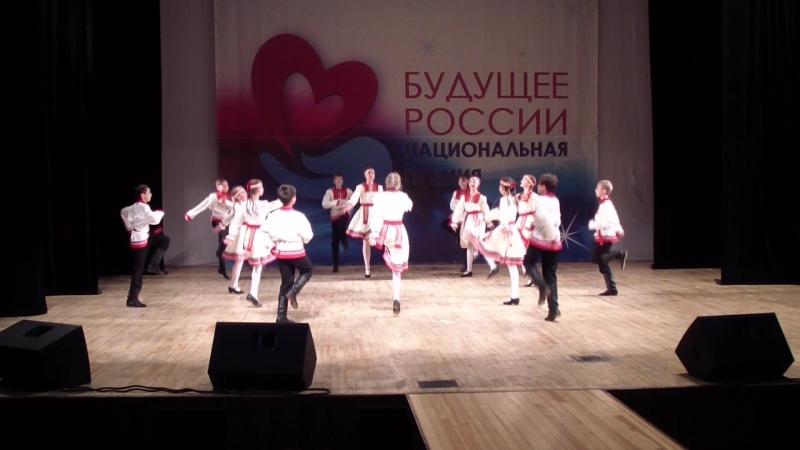 Левженский(Будущее России Национальная премия 26.05.2017)