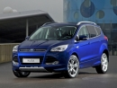 Test Drive Ford kuga Главная дорога эфир от 01.09.2018