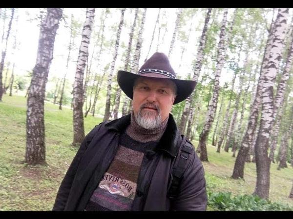 Живите в Любви, любимые! Молитвенная прогулка по парку в Туле. Архиепископ Сергей Журавлев שבת שלום
